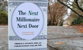 Read more: On Becoming The Next Millionaire Next Door